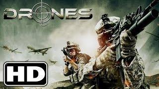 DRONES Movie Trailer (2014)