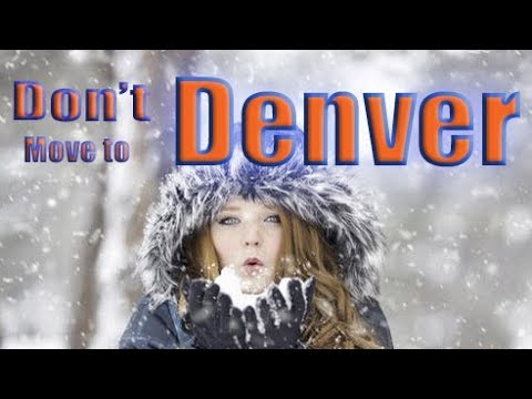 Top 10 Reasons NOT To Move To Denver. Bluecifer Is One Of Them.