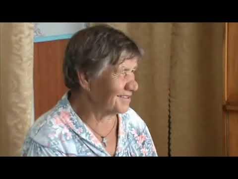 Талановы. Фрагмент фильма этнографической экспедиции 2011 г.