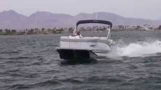 Rough Water Waveglider