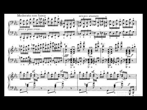 Tchaikovsky - Dumka in C Minor, Op. 59 (Scenes from a Russian village) - Cyprien Katsaris Piano