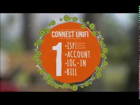 Connect Unifi