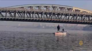هذا الصباح-مجتمع تشكل فوق مياه النيل