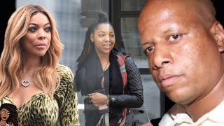 HOSPITAL AUDIO Proof That Wendy Williams' Husband & His Side Chick GAVE BIRTH To Their DAUGHTER!!