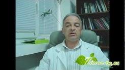 Ниско кръвно налягане - причини, симптоми и лечение