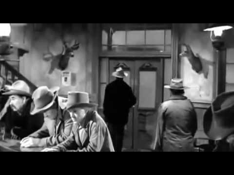 Trailer do filme Roy Bean - O Homem da Lei!
