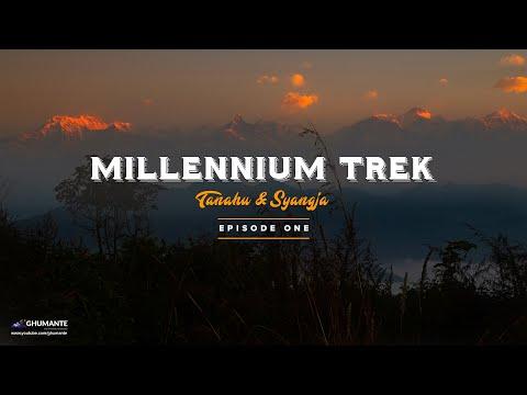 MILLENIUM Trek Episode One - Bhujikot Dagam, Rajasthal And Sadikhola