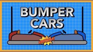How do Bumper Cars Work?