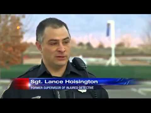 Former supervisor reacts to shooting of undercover detective         KOB Albuquerque, NM