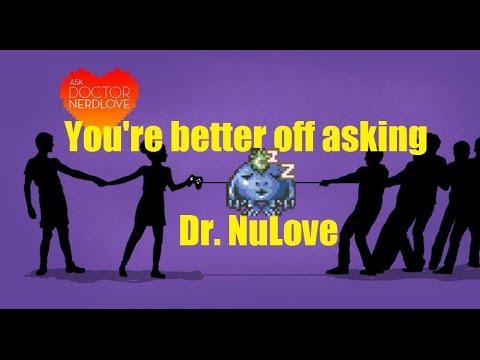 Dr. Nerdlove - Don't Take Advice From Kotaku