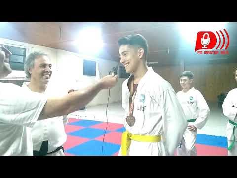 Nota Escuela De Taekwondo J Arcini Tras Oper Cordoba