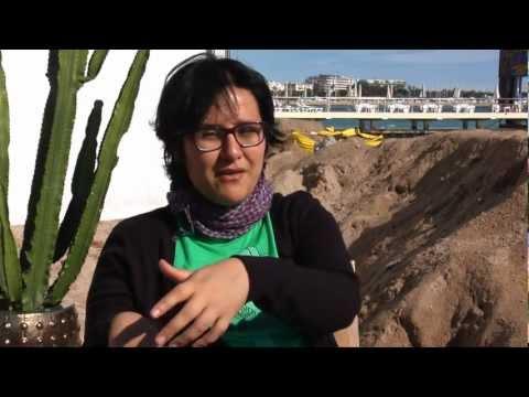 Interview of Juliana Rojas