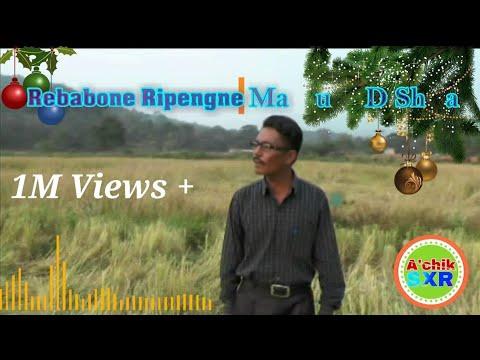 Rebabone Ripengne - Markush D Shira Garo Christmas Song(High Quality Audio)