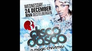 DISCO DASCO RIVA - CHRISTMAS EVE 2014 P4 DJ SAMMIR