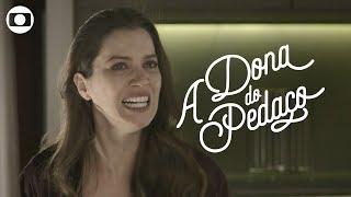 A Dona do Pedao captulo 158 tera 19 de novembro na Globo