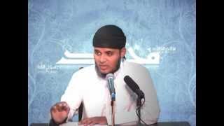 Repeat youtube video நபியின் இறுதி நேரம்- Abdul Basith Bukhari