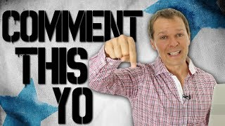 Video How To Get More Comments On YouTube download MP3, 3GP, MP4, WEBM, AVI, FLV Juli 2018