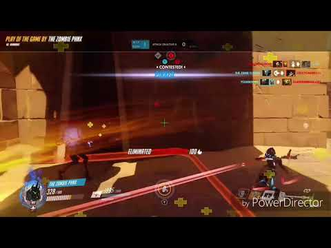 How to DPS Tank like a bronze player