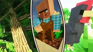 How To Improve Minecraft Without Completely Changing The Game