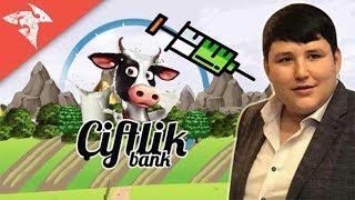 Çiftlik Bank & Doping İlişkisi