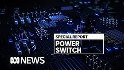 Can Australia's aging energy grid keep up with the rooftop solar surge?   ABC News