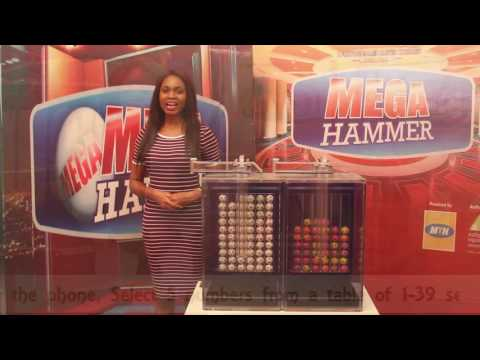Quick 5 and Mega Hammer draw result for 26th of November 2016!!!