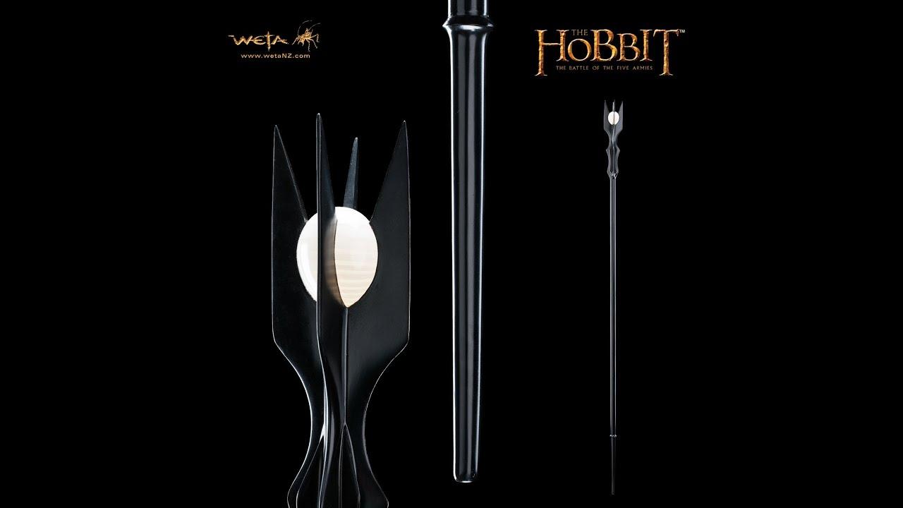 The hobbit symbol
