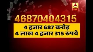 NEW Scam: Here is ANOTHER NIRAV MODI of Surat, did scam worth Rs 46870404315