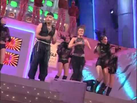 Aishwarya Rai 2003 Performance