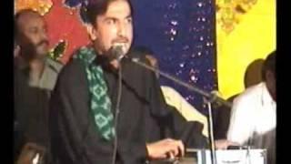 Thewa Mundri da thewa ( Nazakat Khan Chachi  Barazai Attock ---- Pakistani Folk Music )