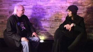 Ville Valo interview from documentary Promised Land of Heavy Metal