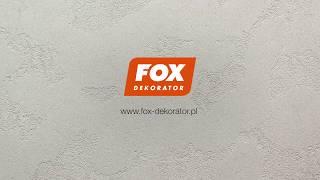 efekt: Greckie Wyspy - FOX DEKORATOR - film instruktażowy