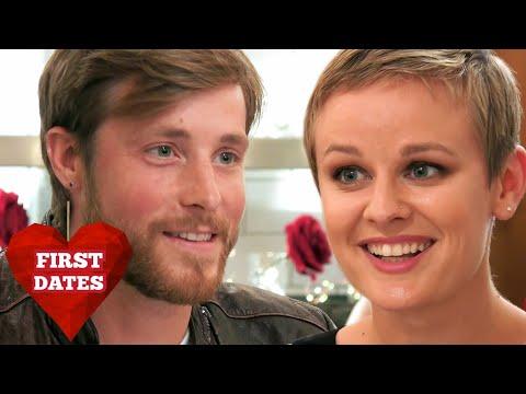 Alex Reveals The Reason Behind Her Short Hair | First Dates