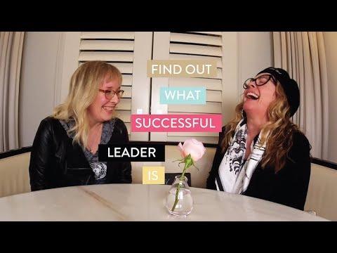 Mrs V Shift Stories  Mrs V  Tracy McLeod Howe  CEO of NCOSS