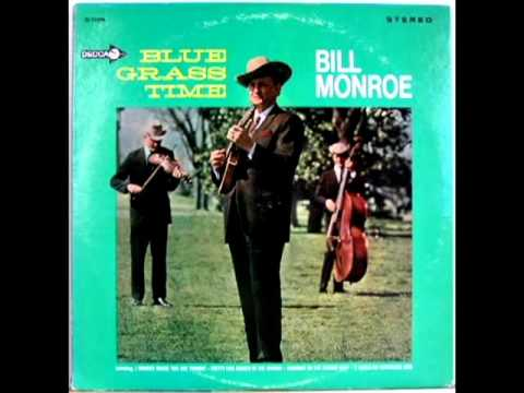 Bluegrass Time [1967] - Bill Monroe & His Bluegrass Boys