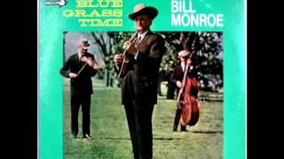Bluegrass Time [1967] - Bill Monroe & His Blue Grass Boys