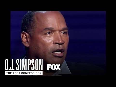 The 911 Tape | O.J. SIMPSON: THE LOST CONFESSION?