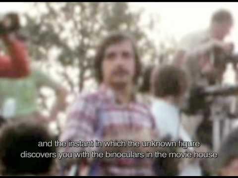 Nacht um Olympia - TRAILER (English Subtitles)