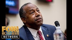 Ben Carson on combatting the affordable housing crisis