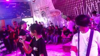 Rebellion Rose - Aku Kamu dan Samudra Live at  Pemandian Umbul Bening
