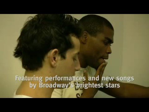 Broadway in South Africa Symphony Space Promo