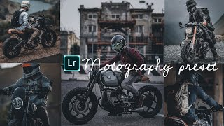 MOTOGRAPHY PRESET || LIGHTROOM MOBILE TUTORIAL screenshot 5