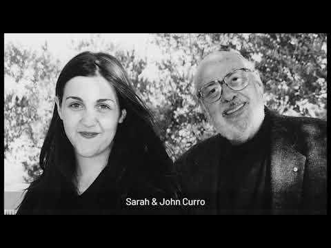 John Curro Memorial - Video Presentation