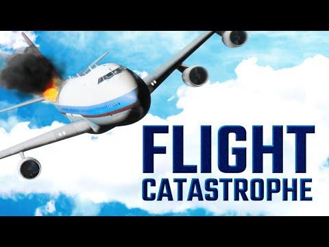 Flight Catastrophe - trailer