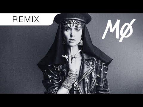 MØ - Kamikaze (Lady Parts Trap Remix)