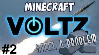 Voltz - Part 2 - Steel a Problem