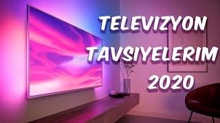 2020 Yılı Televizyon Tavsiyelerim