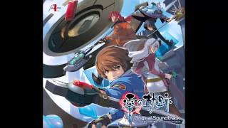 Zero no Kiseki OST - Get Over The Barrier! −Roaring Versio...