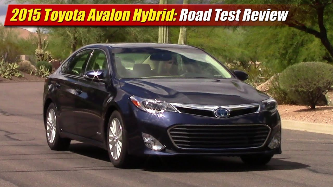 news avalon xle of edition changes car rest touring interior gains trim toyota sport the for