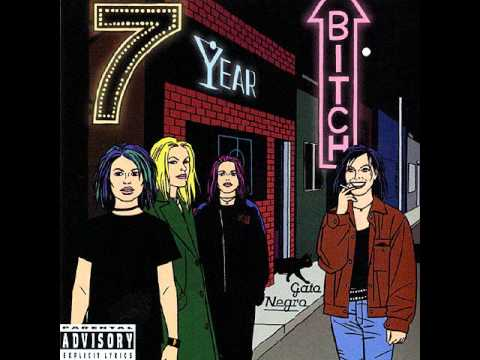Seven Year Bitch -Deep In The Heart